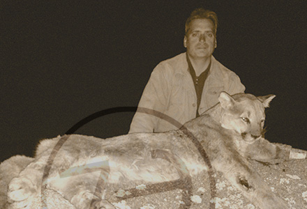 elvis sugar another successful lion hunt Testimonials