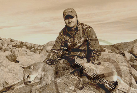 jeff gagnow archery lion hunt Testimonials