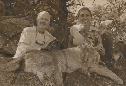 dave az mountain lion hunt Testimonials